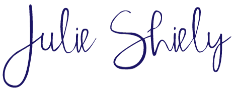 Julie Shiely Logo